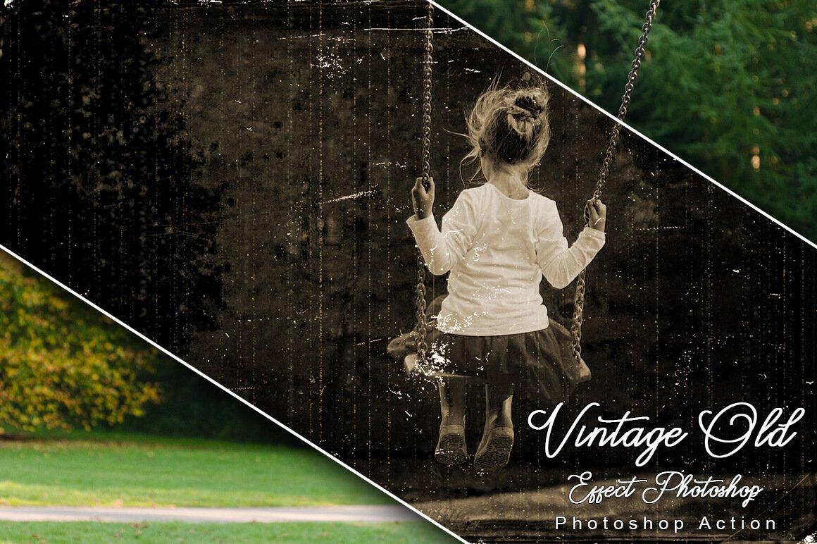 6-In-1 Vintage Photoshop Actions Bundle - PREVIEW 27 2