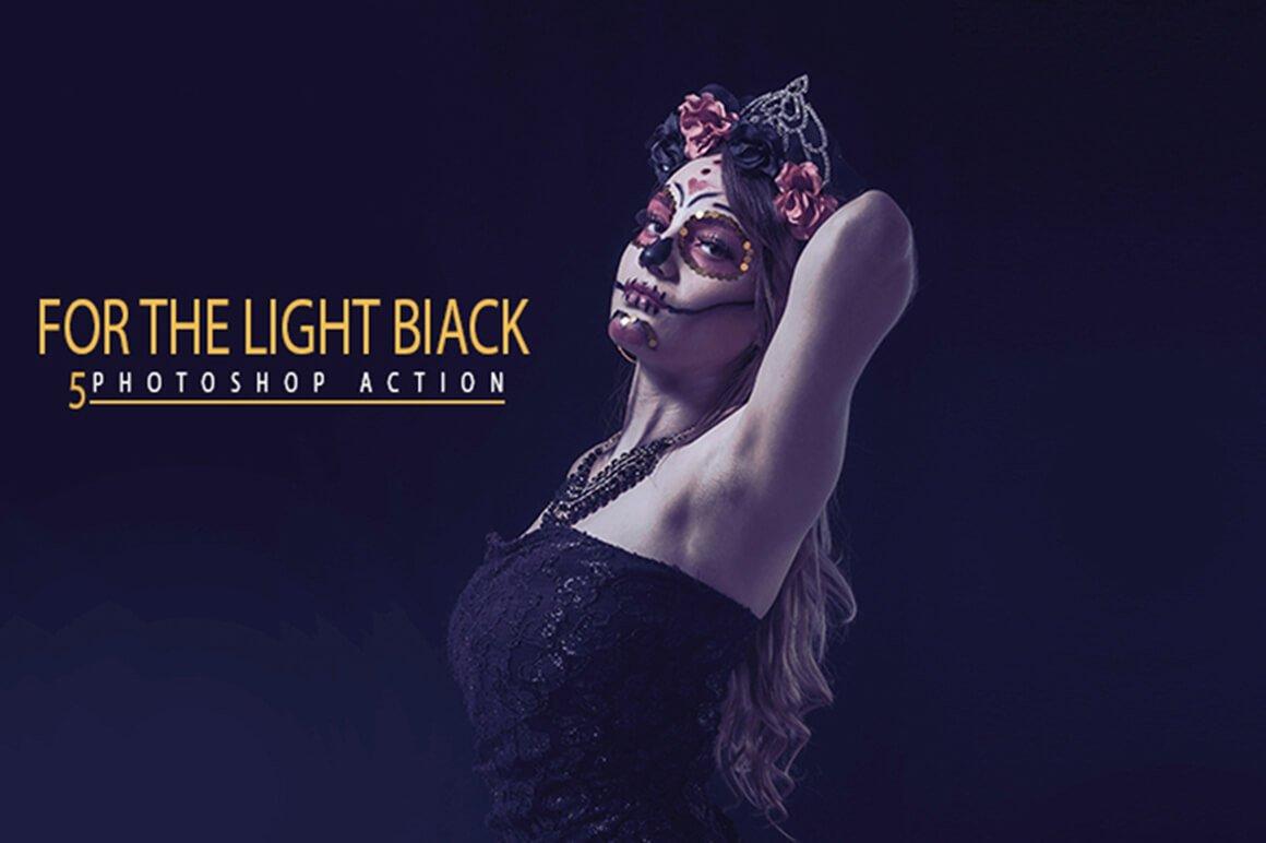 97+ Color Mix Fury Photoshop Action Bundle - PREVIEW i 5 1