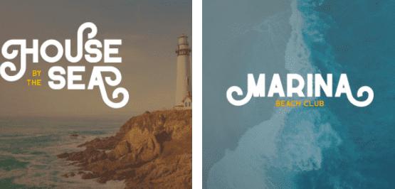 1980s Fonts - Make Your Retro Design Come Alive - Propaganda Vintage Typeface – 19