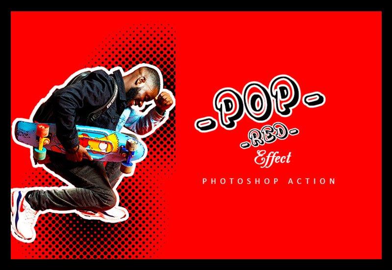The Mega Mix Photoshop Action Bundle - The Mega Mix 1 16