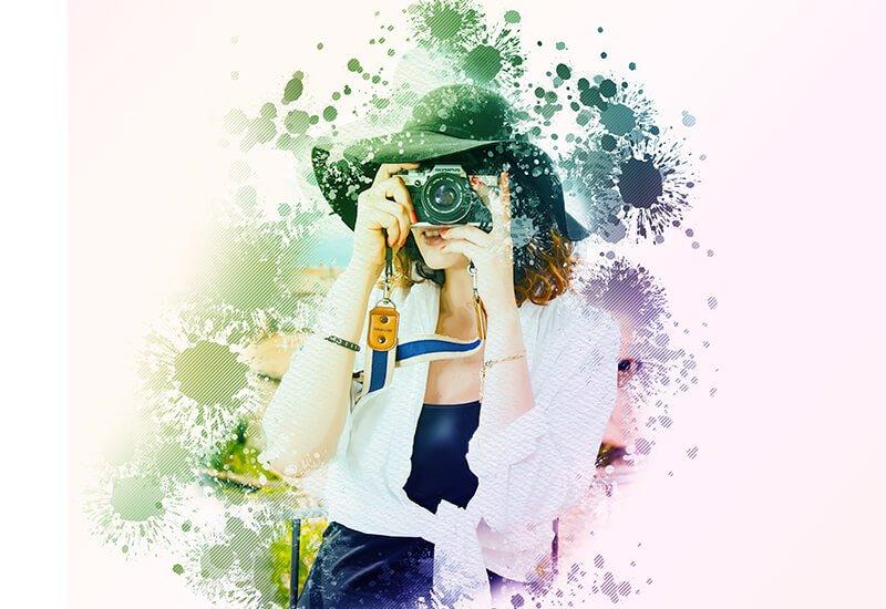 The Mega Mix Photoshop Action Bundle - The Mega Mix 1 26