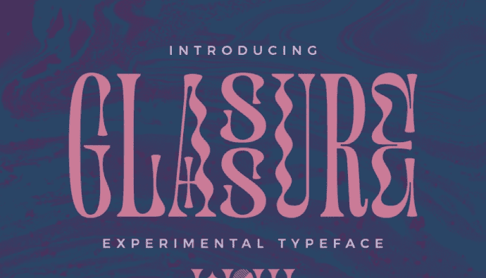 95+ Best Girly Fonts 2021: Free, Premium & Bundles - best psychedelic fonts 2