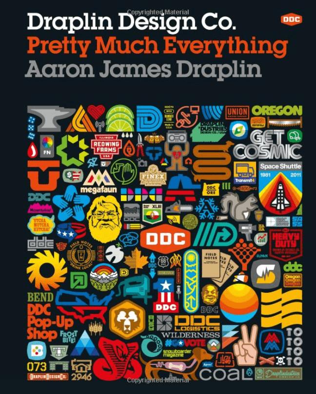 60+ Graphic Design Books You Must Read in 2020 📖 - book 22