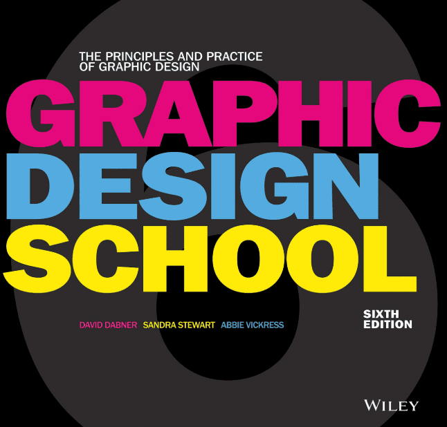 60+ Graphic Design Books You Must Read in 2020 📖 - book 45