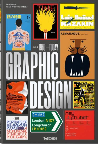 60+ Graphic Design Books You Must Read in 2020 📖 - book 46