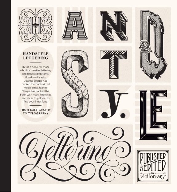 60+ Graphic Design Books You Must Read in 2020 📖 - book 54