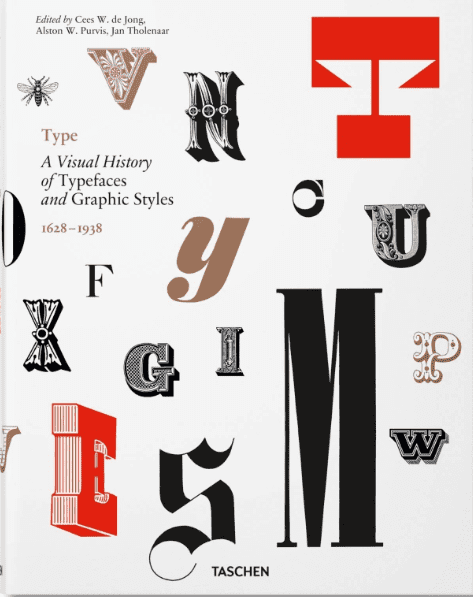 60+ Graphic Design Books You Must Read in 2020 📖 - book 56