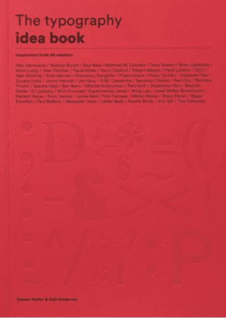 60+ Graphic Design Books You Must Read in 2020 📖 - book 59