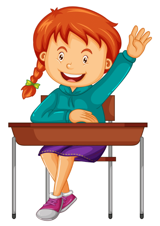 55+ Best Back to School Clipart and Images: Largest Kit 2020 - clipart 10