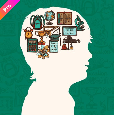 55+ Best Back to School Clipart and Images: Largest Kit 2020 - clipart 23