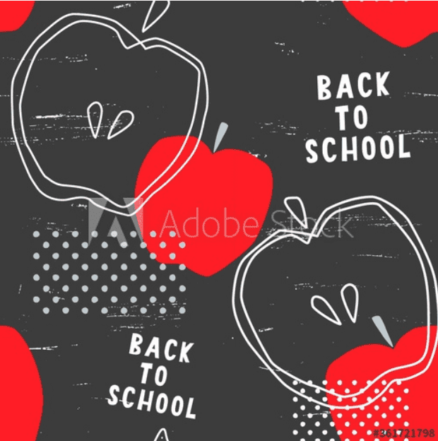 55+ Best Back to School Clipart and Images: Largest Kit 2020 - clipart 27