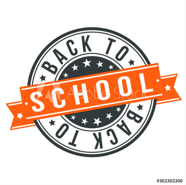 55+ Best Back to School Clipart and Images: Largest Kit 2020 - clipart 29