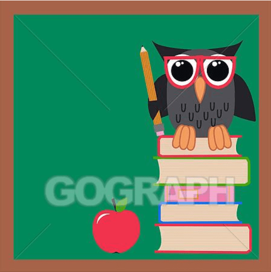 55+ Best Back to School Clipart and Images: Largest Kit 2020 - clipart 48