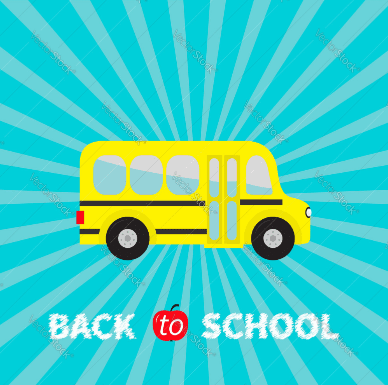 55+ Best Back to School Clipart and Images: Largest Kit 2020 - clipart 7