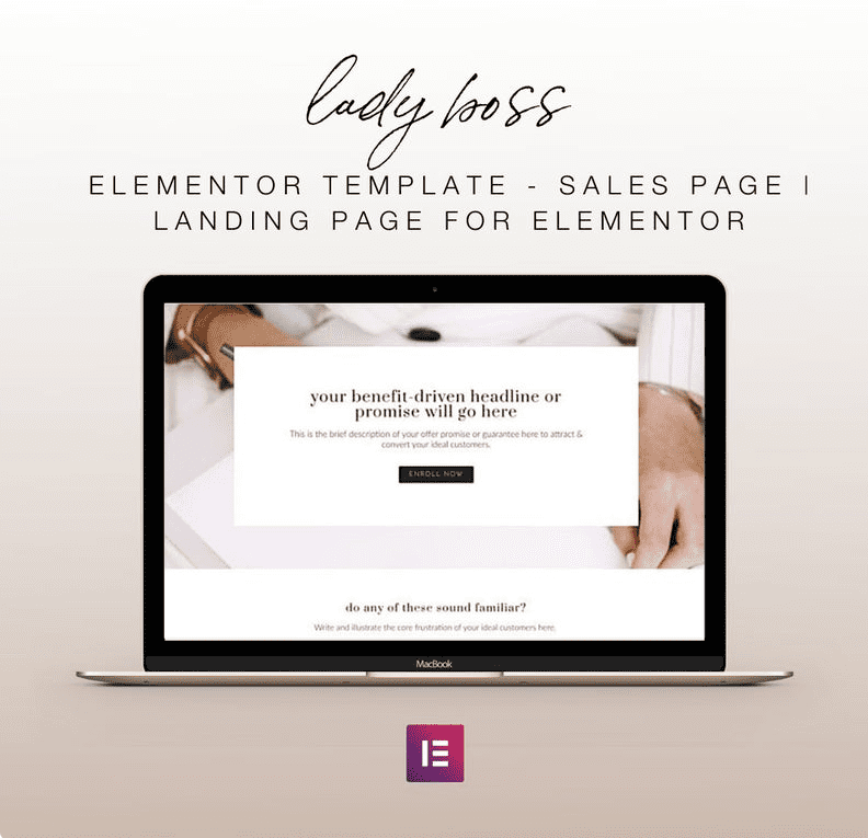 Elementor Wordpress Page Builder Review 2020: 5 Reasons to Try It by Yourself - elementor theme 11