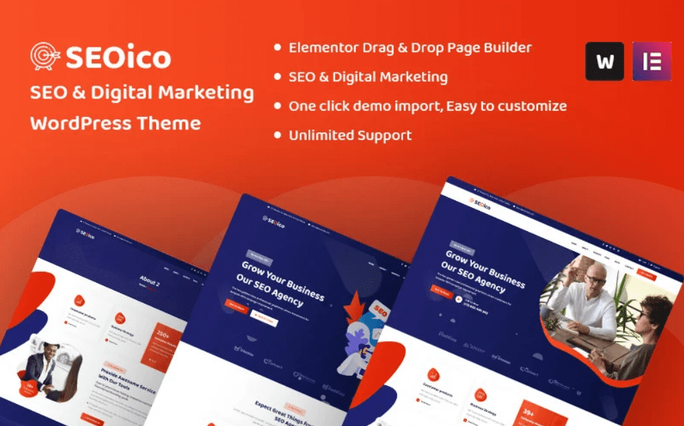 Elementor Wordpress Page Builder Review 2020: 5 Reasons to Try It by Yourself - elementor theme 9