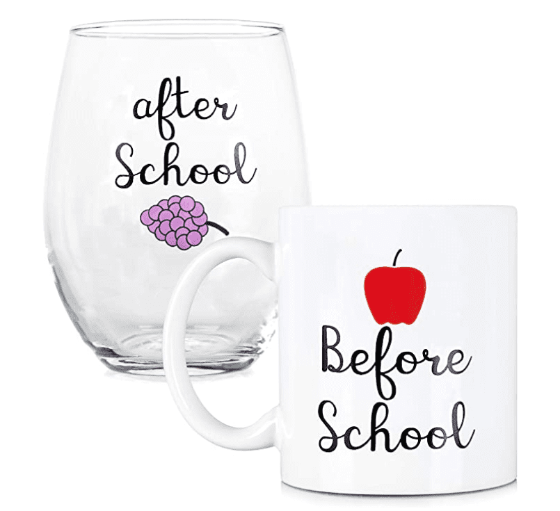 30+ Best Back to School Gifts 2020 for Teachers, Students and Kids - gifts 2