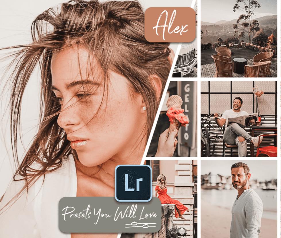 60+ Best Lightroom Mobile Presets 2021 & 30 Shortcodes To Manage Images - instagram presets 17