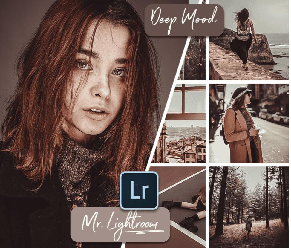 60+ Best Lightroom Mobile Presets 2021 & 30 Shortcodes To Manage Images - instagram presets 19