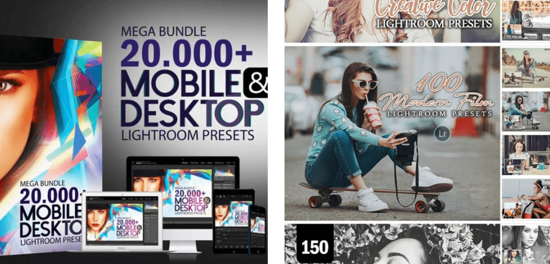 60+ Best Lightroom Mobile Presets 2021 & 30 Shortcodes To Manage Images - instagram presets 3