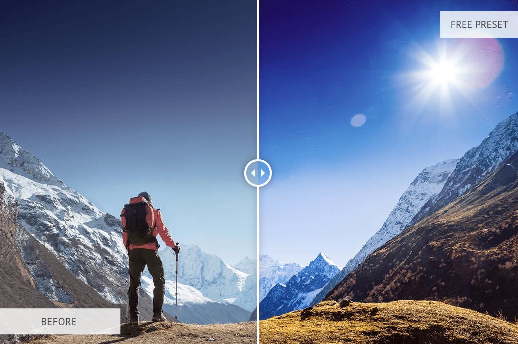 60+ Best Lightroom Mobile Presets 2021 & 30 Shortcodes To Manage Images - instagram presets 31