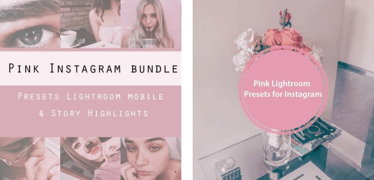 60+ Best Lightroom Mobile Presets 2021 & 30 Shortcodes To Manage Images - instagram presets 4