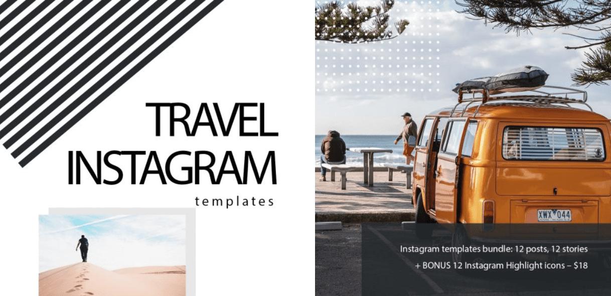 Cute Instagram Picture Ideas in 2020 - instagram template 1 1