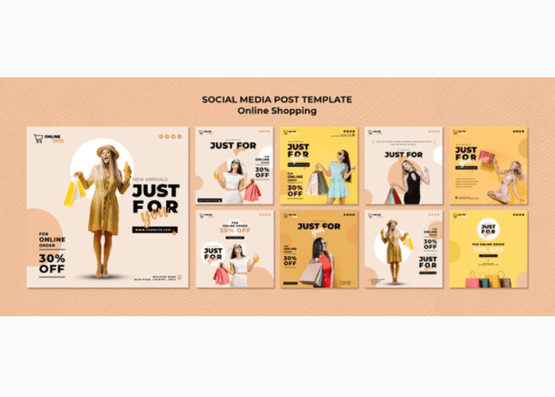 Cute Instagram Picture Ideas in 2020 - instagram template 10 1