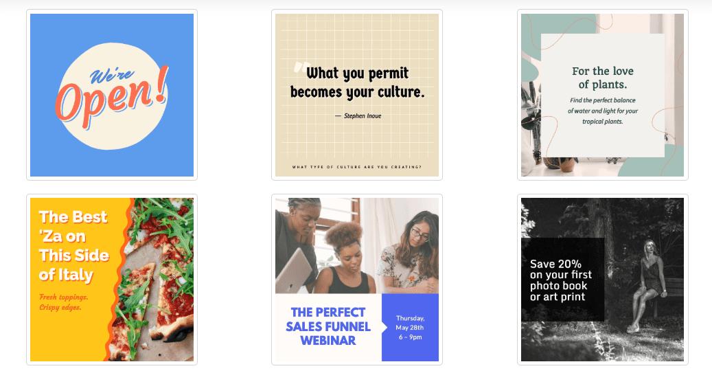 Cute Instagram Picture Ideas in 2020 - instagram template 15 1