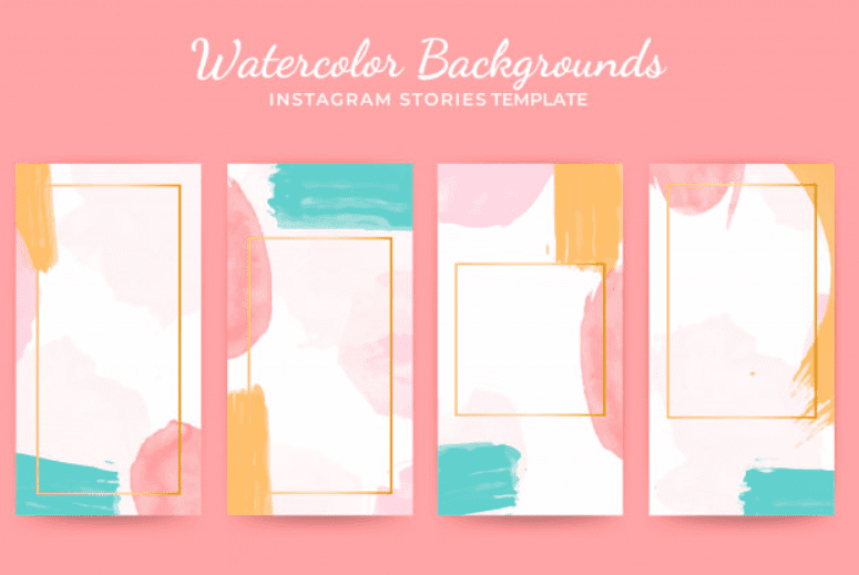 What to Post on Instagram? Top 50+ Ideas for Your Feed - instagram template 15