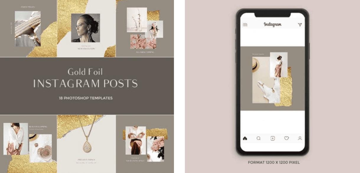 Cute Instagram Picture Ideas in 2020 - instagram template 4 1
