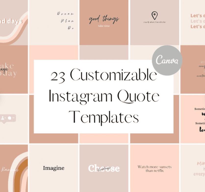 Cute Instagram Picture Ideas in 2020 - instagram template 6 1