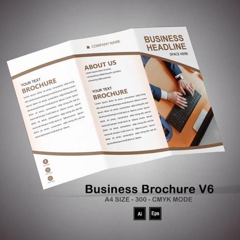 Business Brochure V6: Health Coach Brochure - PREVIEW 21 490x490