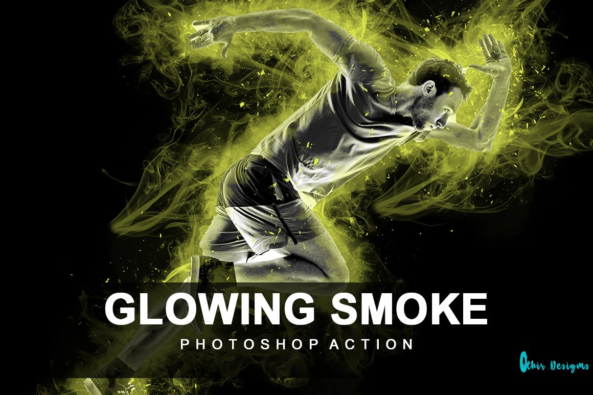 21 in 1 Creative Photoshop Actions Bundle - PREVIEW 34 1