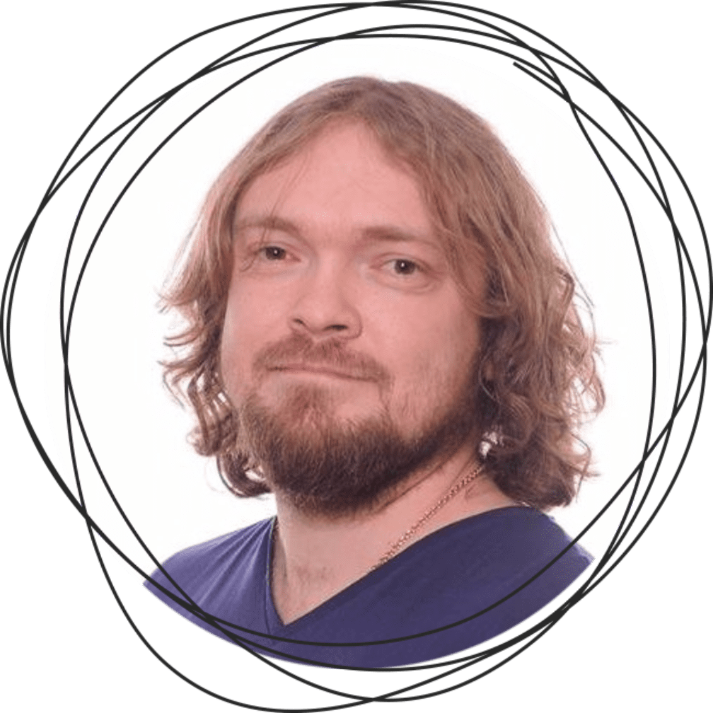 Alexander Nikolayev, Owner @ Acuena.com.