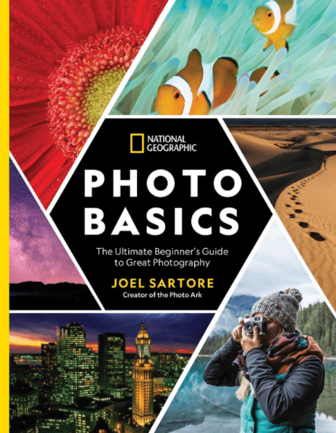 How to Become a Stock Photographer. 20 Steps: Books, Tools and Photographer's Starting Kit in 2020 - book 2