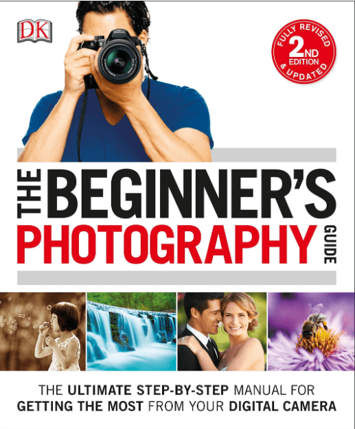 How to Become a Stock Photographer. 20 Steps: Books, Tools and Photographer's Starting Kit in 2020 - book 4