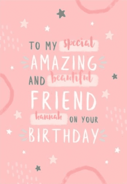 50+ Best Birthday Cards For Him & Her in 2020 - card 1