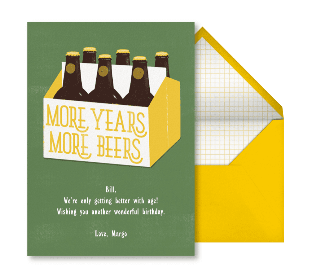 50+ Best Birthday Cards For Him & Her in 2020 - card 12