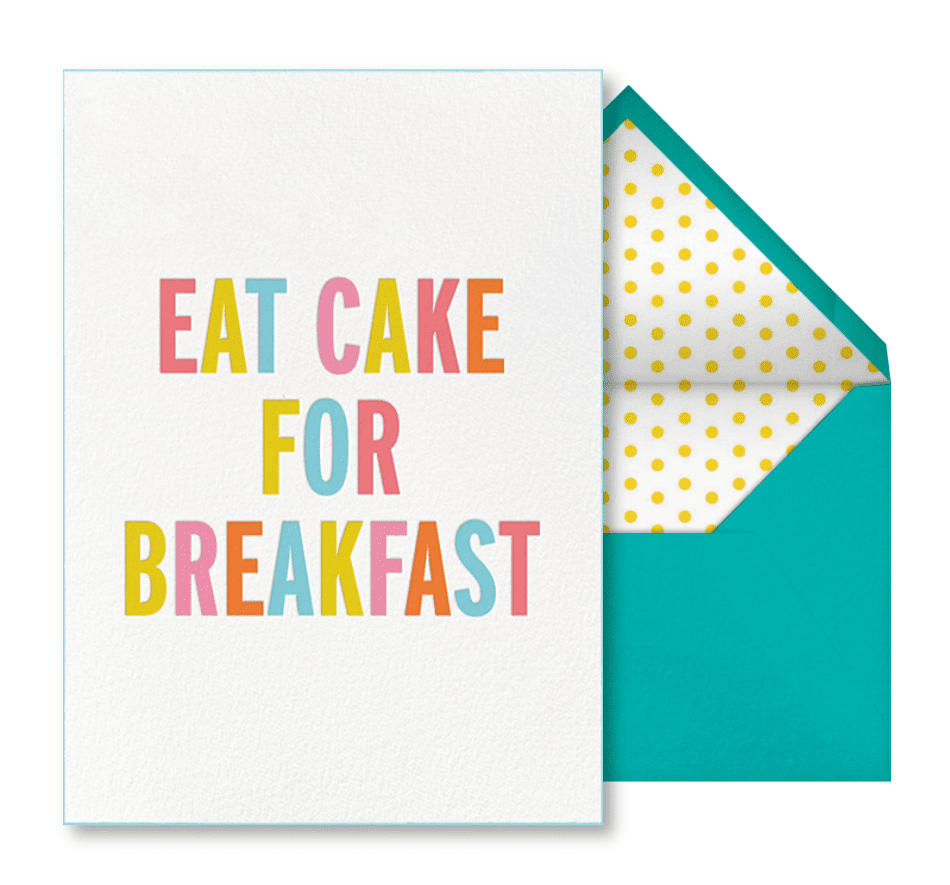 50+ Best Birthday Cards For Him & Her in 2020 - card 13