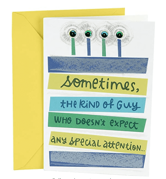 50+ Best Birthday Cards For Him & Her in 2020 - card 21