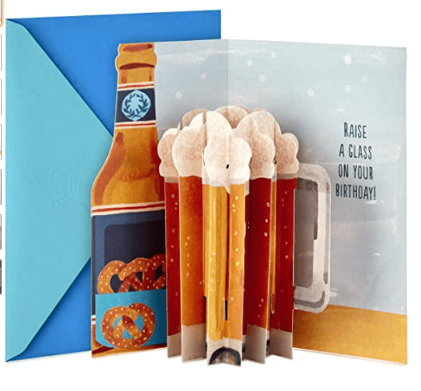 50+ Best Birthday Cards For Him & Her in 2020 - card 22