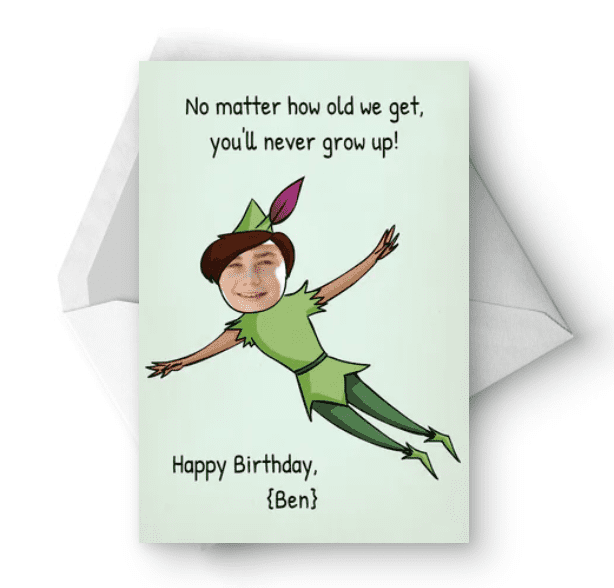 50+ Best Birthday Cards For Him & Her in 2020 - card 25