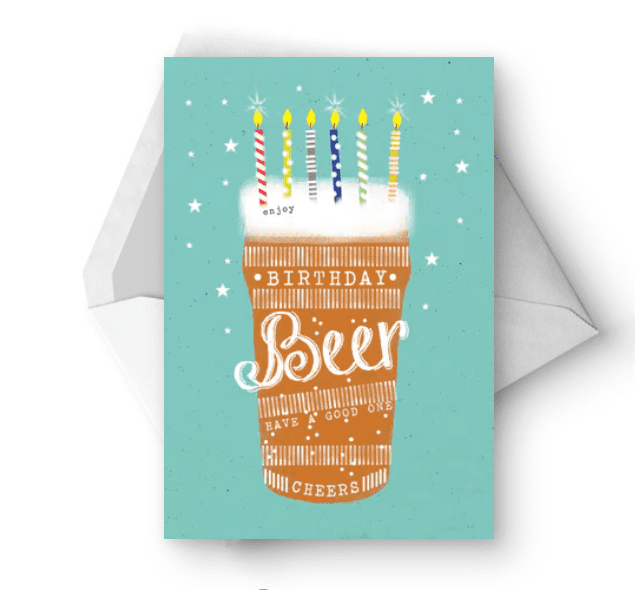 50+ Best Birthday Cards For Him & Her in 2020 - card 28