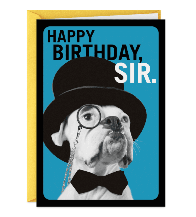 50+ Best Birthday Cards For Him & Her in 2020 - card 29