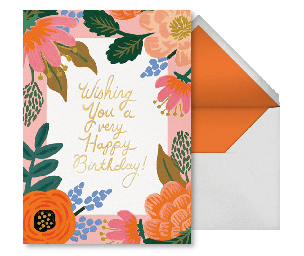 50+ Best Birthday Cards For Him & Her in 2020 - card 32