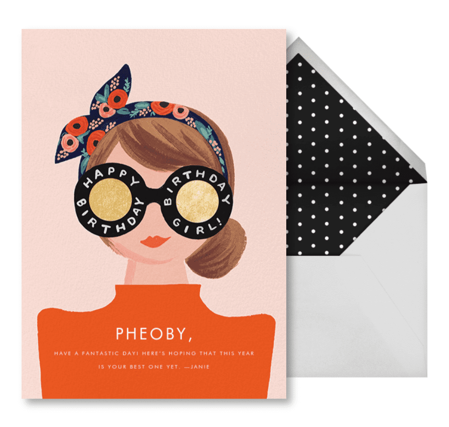 50+ Best Birthday Cards For Him & Her in 2020 - card 34