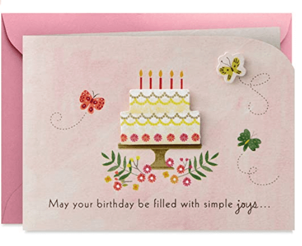 50+ Best Birthday Cards For Him & Her in 2020 - card 35