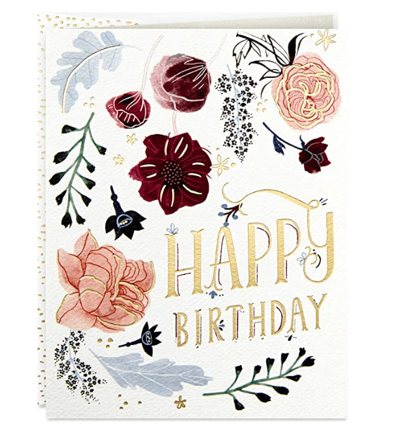 50+ Best Birthday Cards For Him & Her in 2020 - card 37