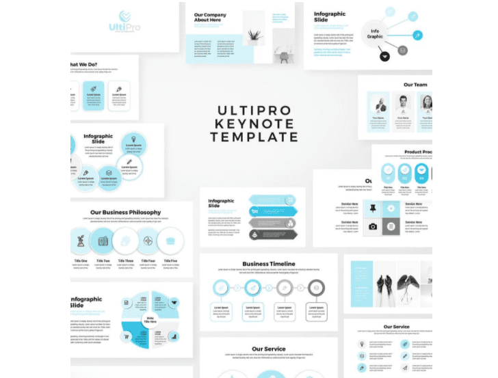 30+ Best Infographic Templates in 2020: Free, Premium, Made By Yourself 💹 - info 12